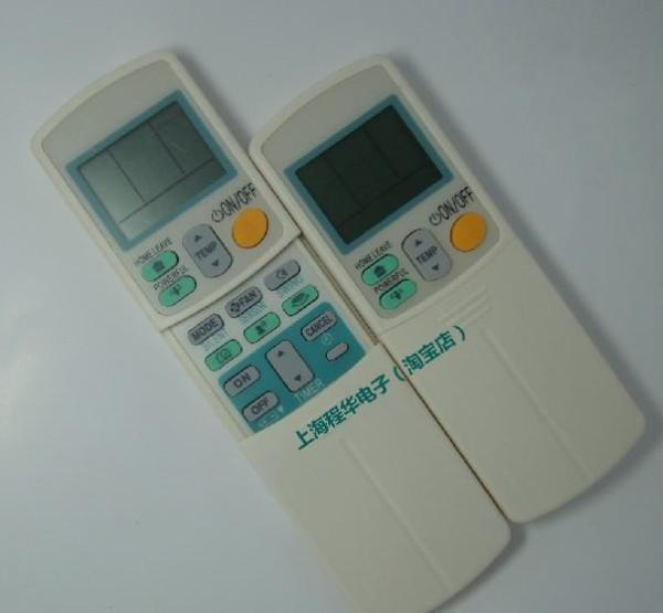Applicable to Daikin Daikin Air Conditioning Remote Control Arc433a21 Single Cold
