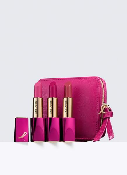 Buy Estee Lauder limited edition Pink Perfection Lipstick Set Singapore