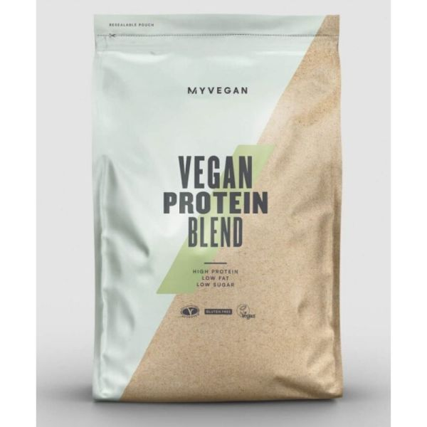 Buy MyProtein Vegan Protein Blend 2.5kg Singapore