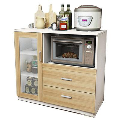 JIJI ( Cartel Rossi Wooden Kitchen Cabinet 7B - 1 Door ) Furniture / Storage / Cabinet / Kitchen / 12 Months Warranty / FREE Installation / FREE Delivery / (SG)