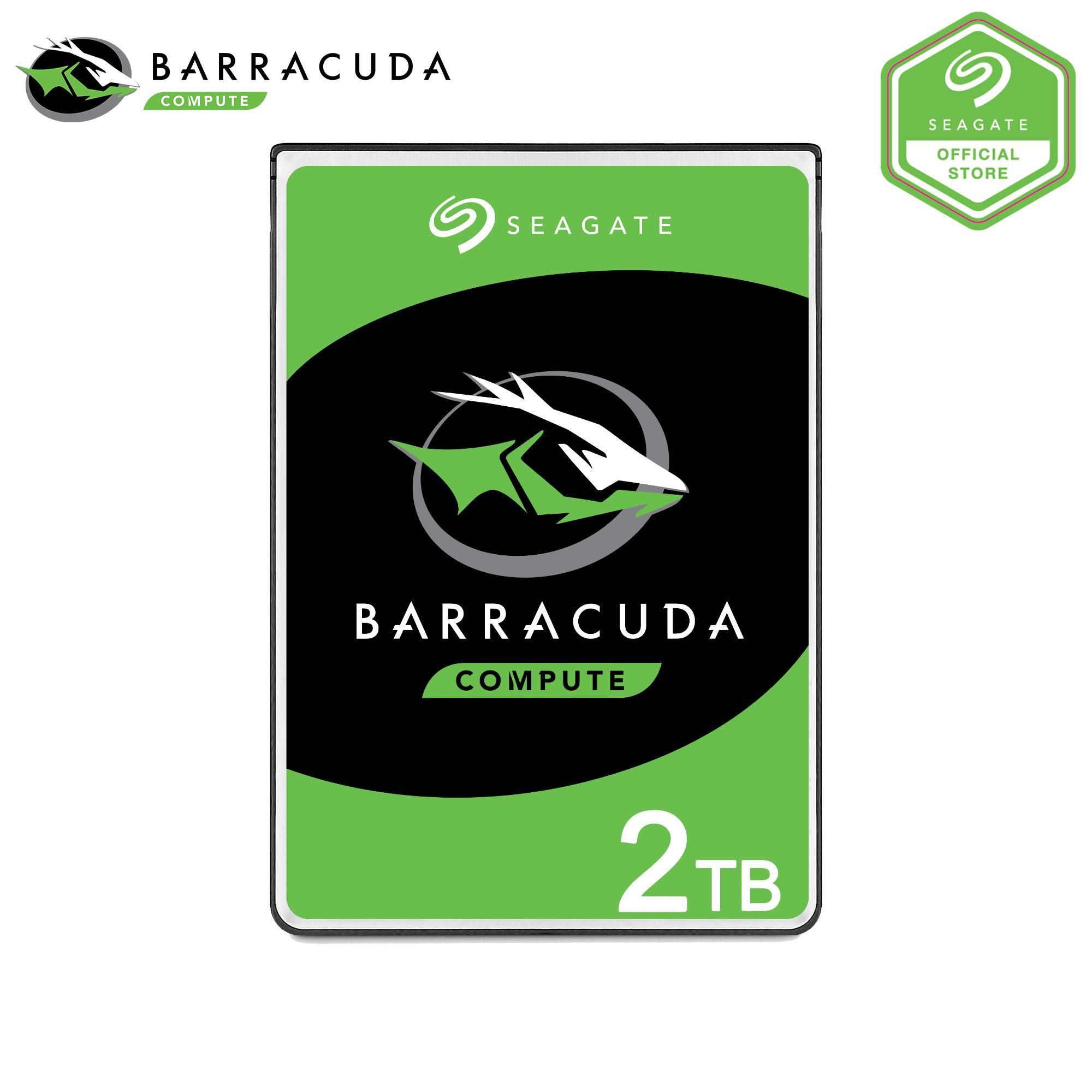Seagate Barracuda 2 5