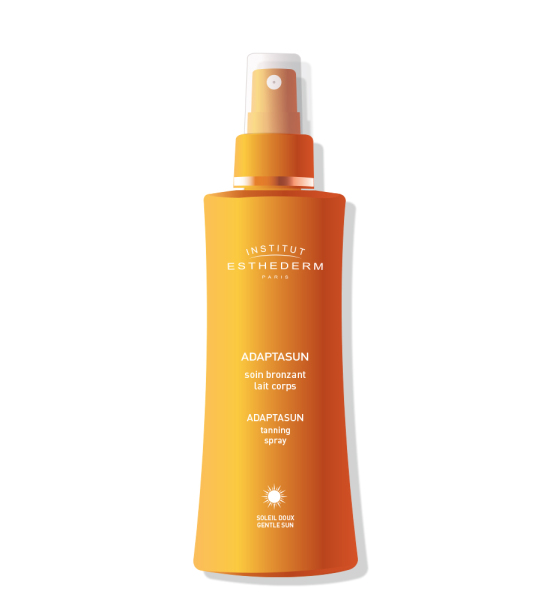 Buy Institut Esthederm Adaptasun Tanning Spray 150ml Singapore