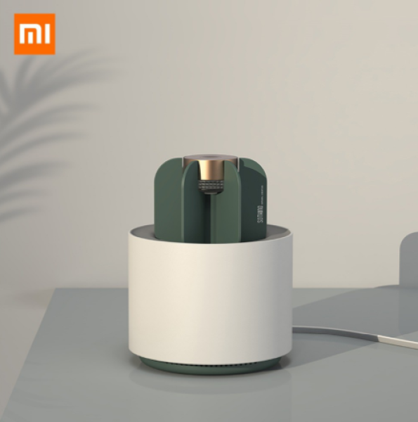 Xiaomi Cactus  Mosquito Killer Lamp Electronics Anti Mosquito Trap Sleep More Comfortably  Safety ship from ubi
