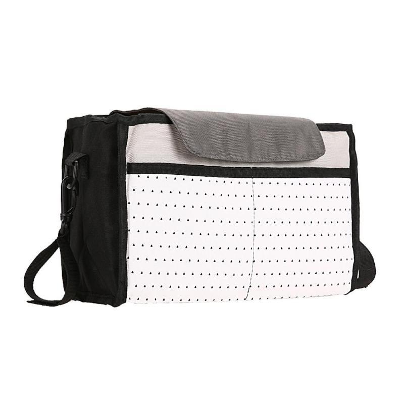 Stroller Bag Universal Cup Holder Stroller Organizer Stroller Accessories Diaper Bag Singapore