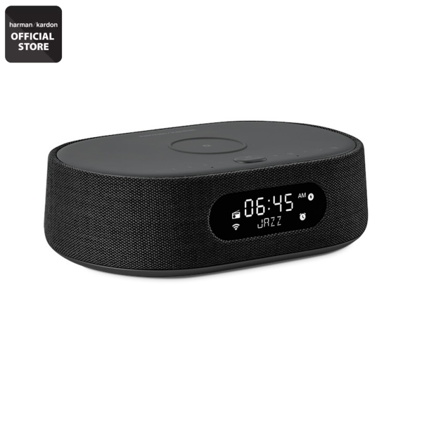 Harman Kardon Citation Oasis Voice-Controlled Speakers with FM Radio and Wireless Phone Charging Singapore