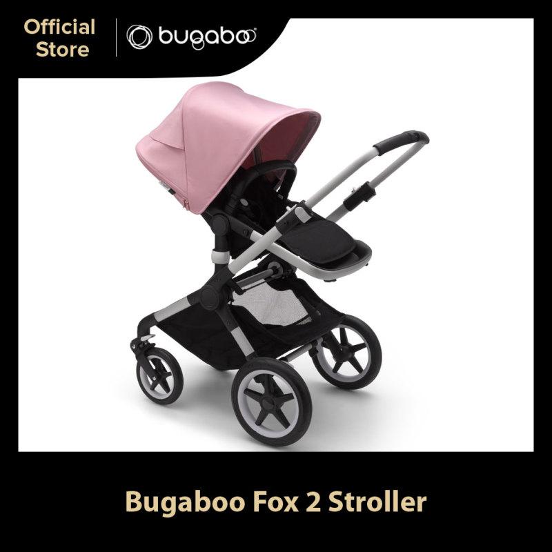 Bugaboo Fox 2 Comfort Stroller Singapore