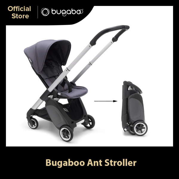 Bugaboo Ant Lightweight Travel Stroller Singapore