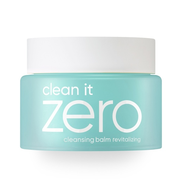 Buy BANILA CO Clean it Zero Cleansing Balm Revitalizing (100ml) + Foam Cleanser 30ml Singapore