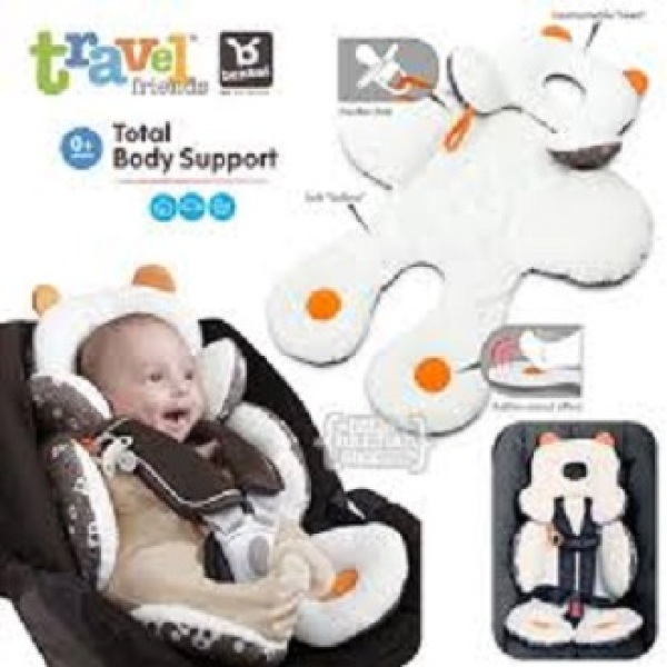 BenBat Total Body Support (0-12 months) Singapore