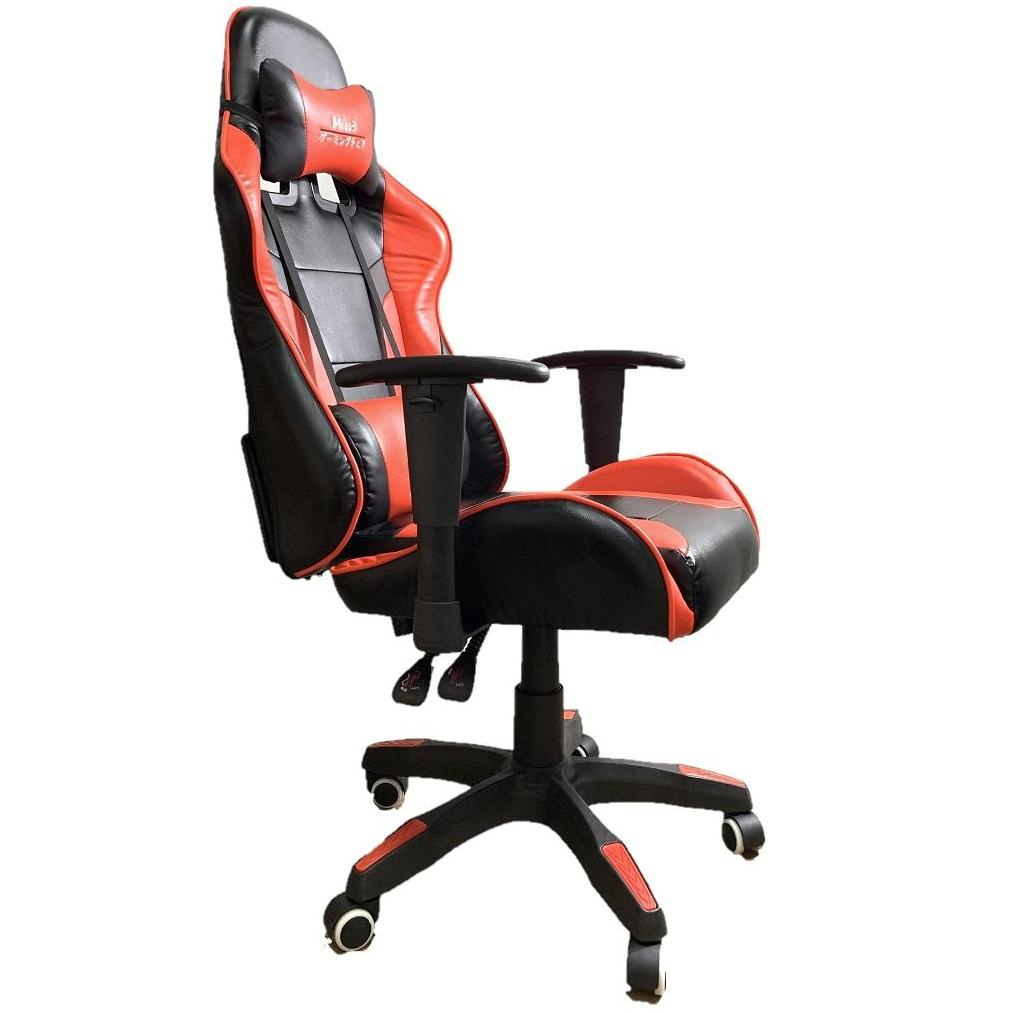 Gaming Chair Season - For Real Gamer