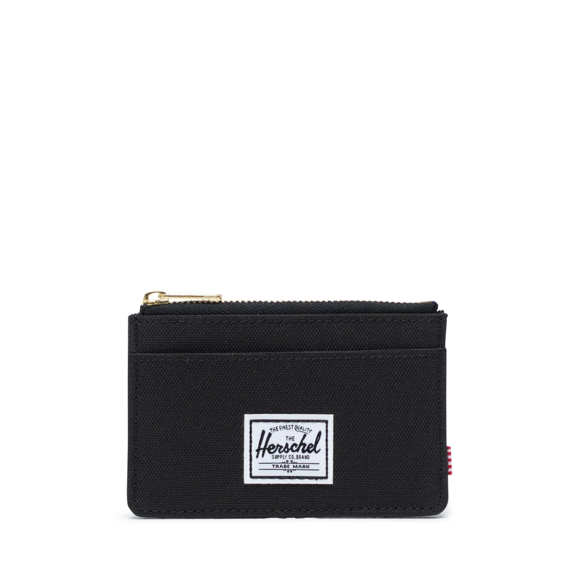 Herschel Oscar RFID - Black