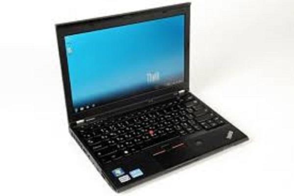 LENOVO X230, I5-3210M, 2.60 GHZ, 8 GB RAM, 128 GB SSD HARD DISK, WINDOWS, WEBCAM,