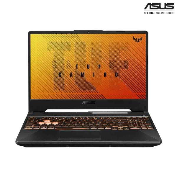 ASUS  FA506IH-HN304T/ 15.6 LED Back-lit/ FHD 1920x1080  16:9/AMD Ryzen™ 5 4600H Processor 3.0 / 4GB Ram/512GB M.2 NVMe™