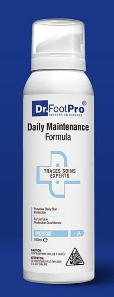 Buy Dr Foot Pro Daily Maintenance Singapore