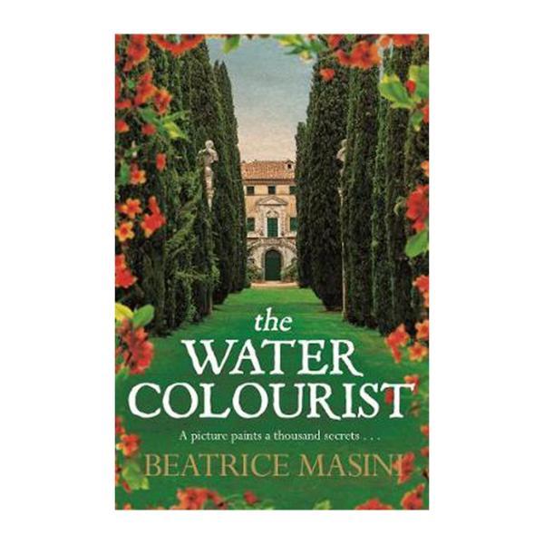 The Watercolourist (Paperback)