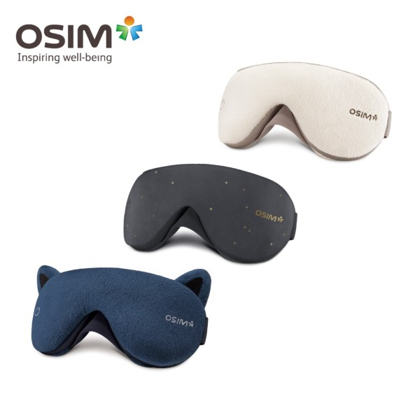 Buy OSIM uMask Eye Massager [Bundle of 2] Singapore