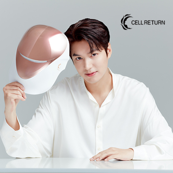 Buy CELLRETURN LED MASK PLATINUM Singapore