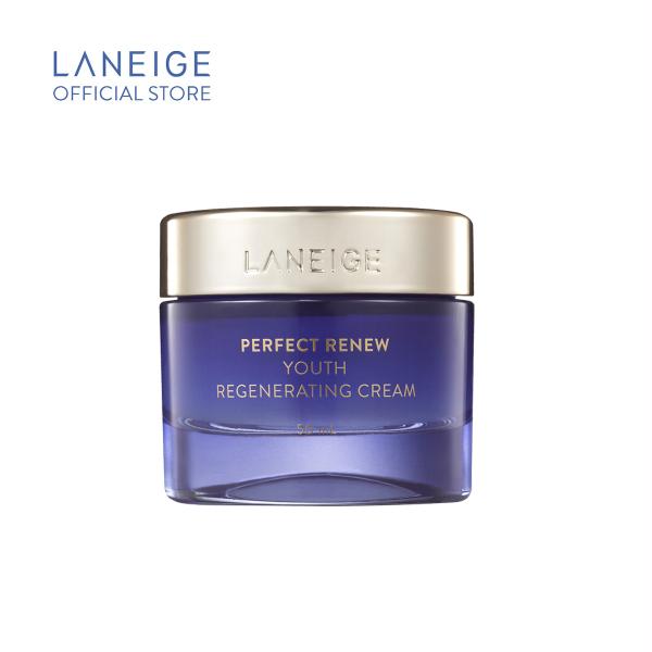 Buy LANEIGE Perfect Renew Youth Regenerating Cream 50ml Singapore