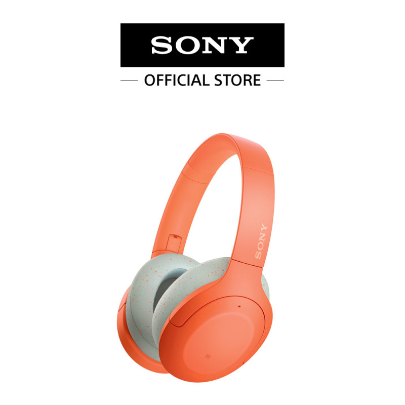 Sony Singapore WH-H910N Wireless Noise Cancelling Headphones Singapore