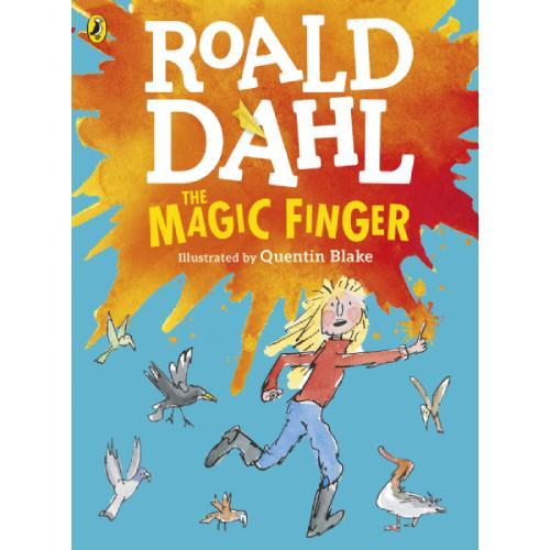 [Roald Dahl] The Magic Finger