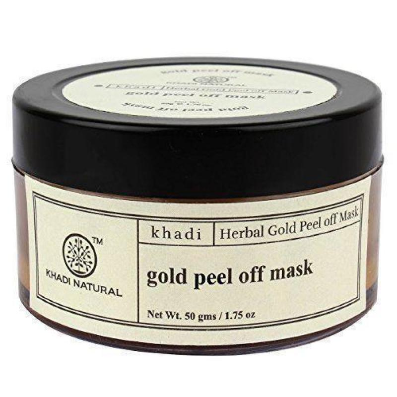 Buy Khadi Gold Peel Off Mask, 50g Singapore