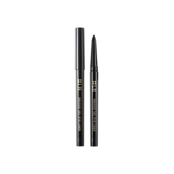Buy LB Smudge Gel Eyeliner 0.1g Singapore