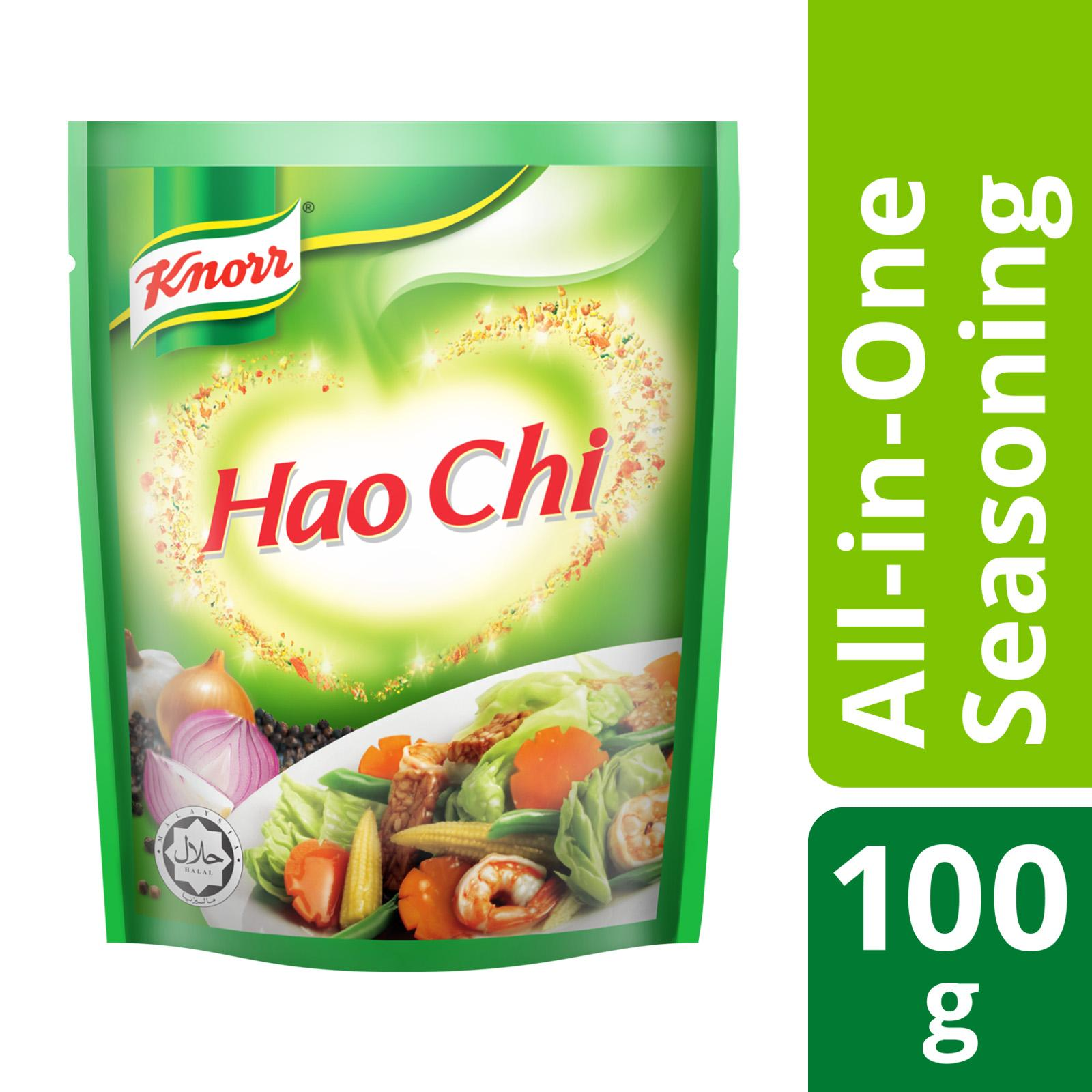 KNORR Hao Chi All-In-One Seasoning 100g