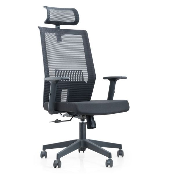 Vaayu Mesh Office Chair High Back Singapore