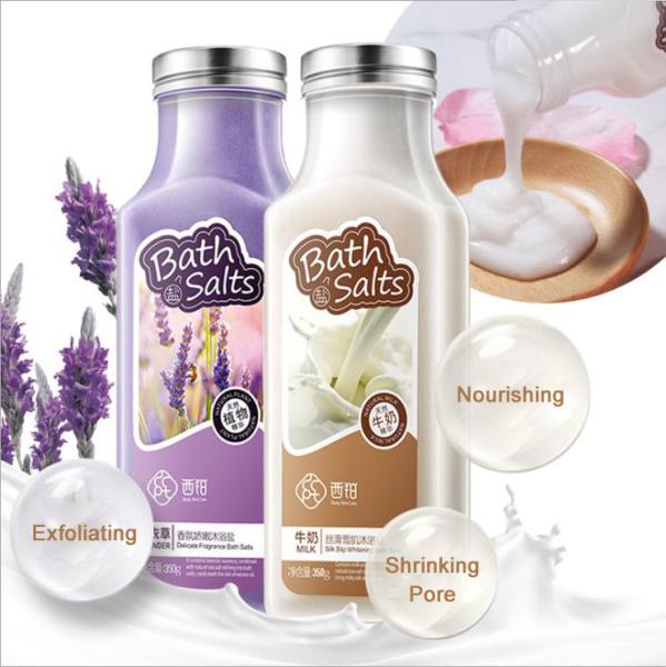 Buy Body Scrub Bath Salt Shower Gel /Exfoliating Softening /Whitening Skin - 350g Singapore