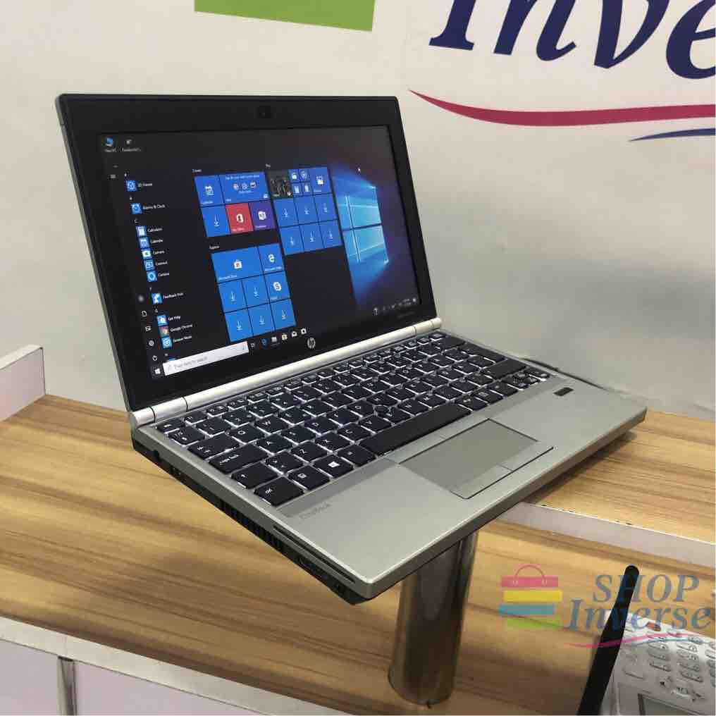 Hp Elitebook 2170p core i5 3rd gen , 4GB Ram , 320GB HDD ,12inch , Win 10, ms office