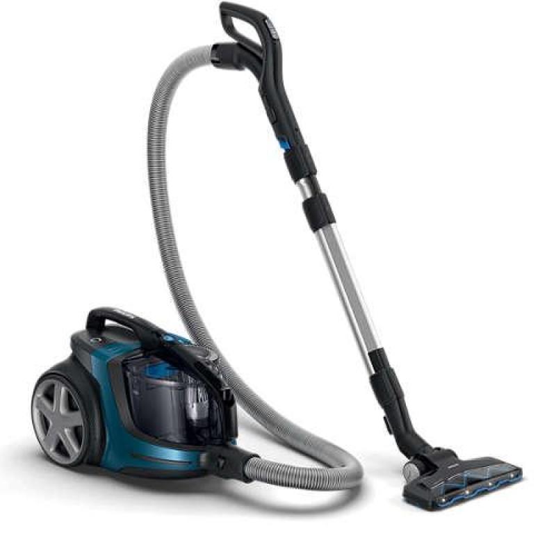 Philips PowerPro Ultimate Bagless Vacuum Cleaner FC9932/69 (Denim Blue) Singapore
