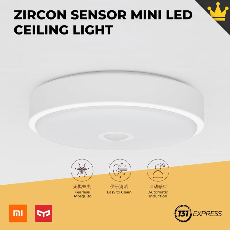 Xiaomi Yeelight Zircon Sensor Mini LED Ceiling Light