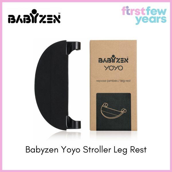 Babyzen Yoyo Stroller Leg Rest Singapore