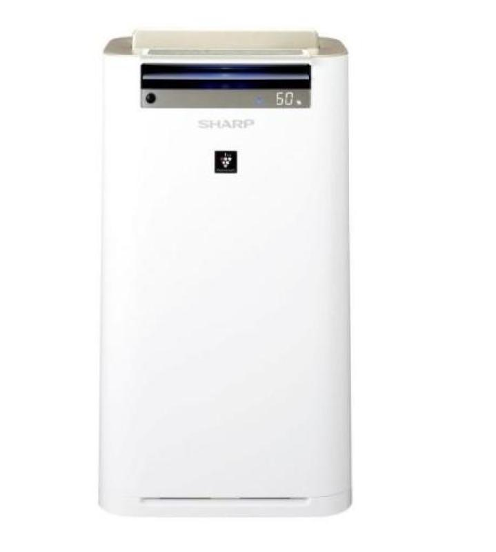 Sharp KC-G60E-W Air Purifier with Humidifying Function Singapore