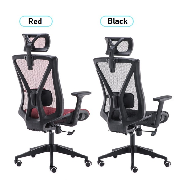 【Post 9.9 Flash Deal】Ergonomic ★ Full Mesh Chair ★ Office Chair ★ Gaming Chair ★ Study Chair ★ Kids Chair ★ SG seller ★ 3D Spine Protection