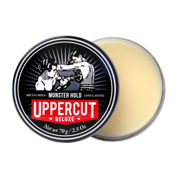 Buy Uppercut Monster Hold Pomade New Packaging - ORIGINALFOOK Singapore
