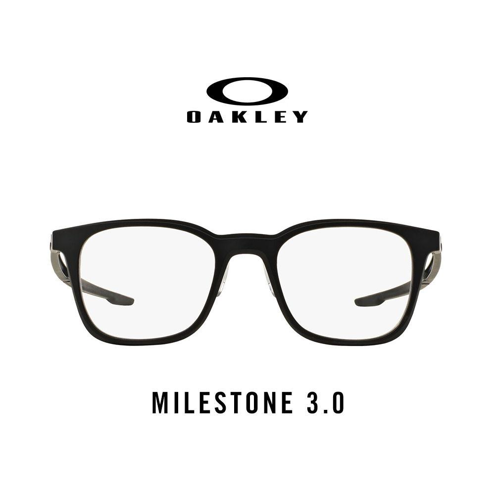 04d9a44635fdc Oakley Milestone 3.0 - OX8093 809301 - Glasses