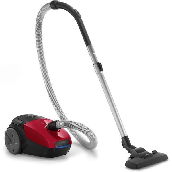 Philips FC8293/61 PowerGo Bagged Vacuum Cleaner Singapore
