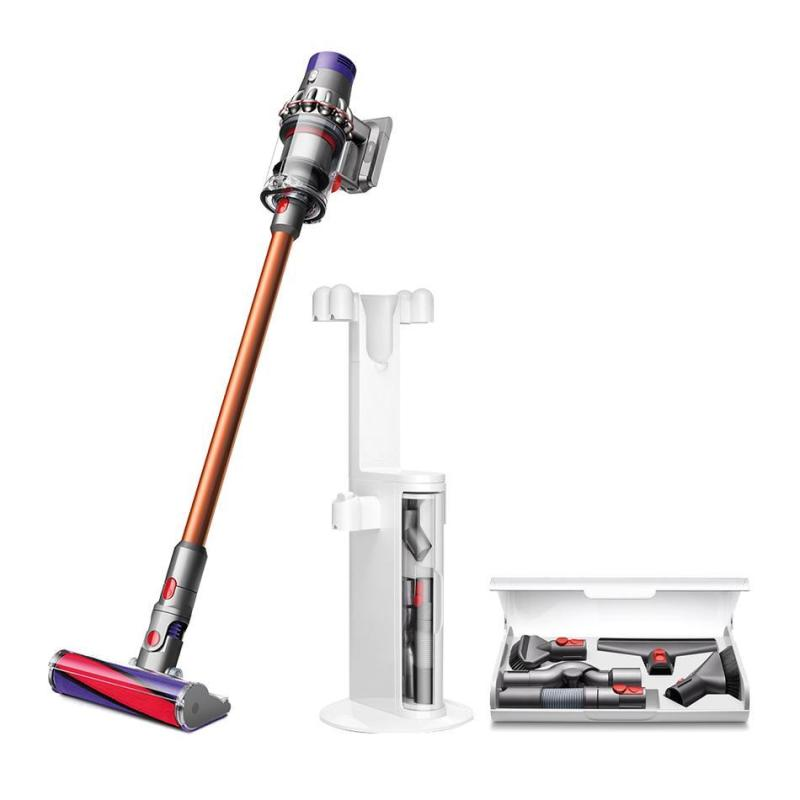 DYSON V10 ABSOLUTE WITH DOK Singapore