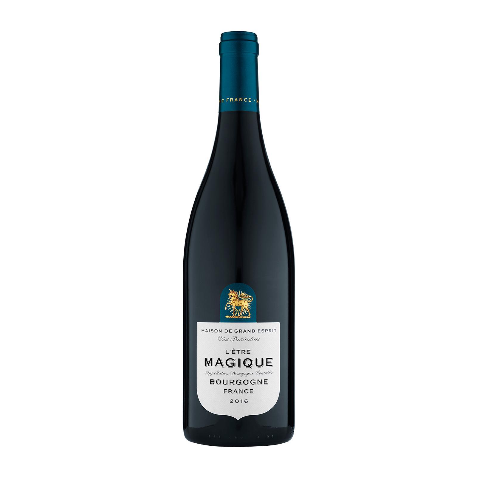 Bordeaux L'etre Magique Merlot - French AOC