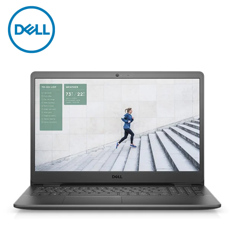 DELL INSPIRON 3501 LAPTOP 11TH GEN INTEL CORE I5-1135G7 / 8GB/256GB M.2 SSD ( OS Installed) 1TB HDD (extra storage)/ WIN10 Home(Brand New)