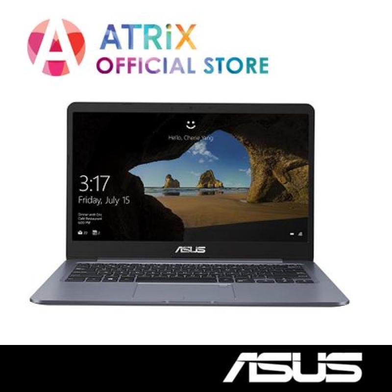 ASUS Vivobook E406MA-EB199TS  N4100  4GB RAM  64GB eMMC  Intel UHD 600