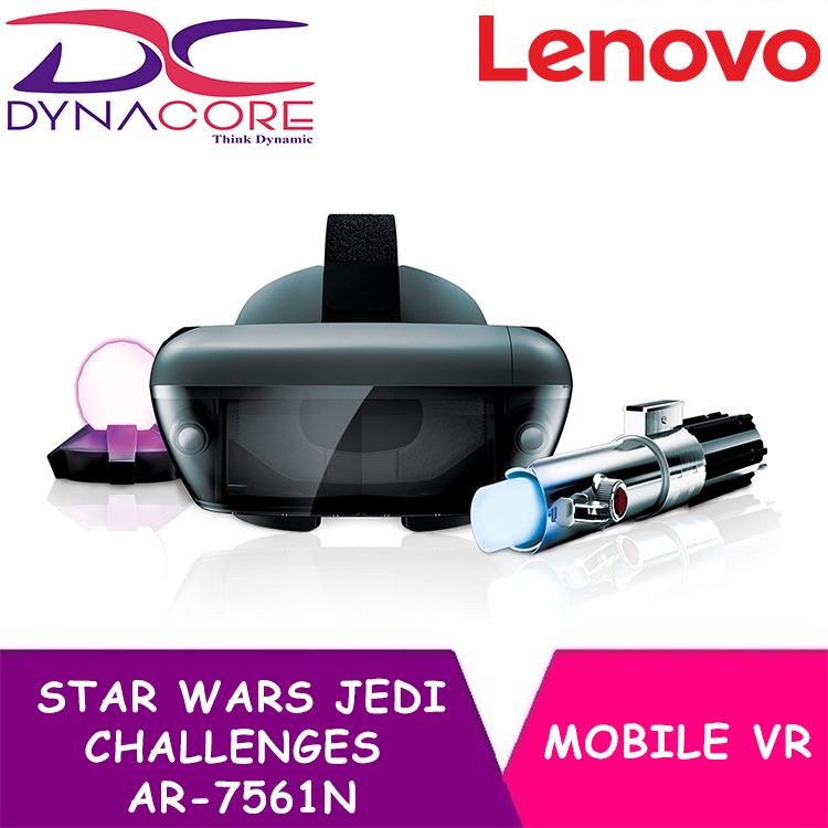 Dynacore - Lenovo Star Wars Jedi Challenges Ar-7561n - 1yr Lenovo Warranty.