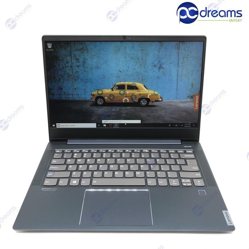 LENOVO IDEAPAD S540-14IWL (81ND000FSB) i5-8265U/8GB/512GB PCIe SSD/MX250 [Premium Refreshed]