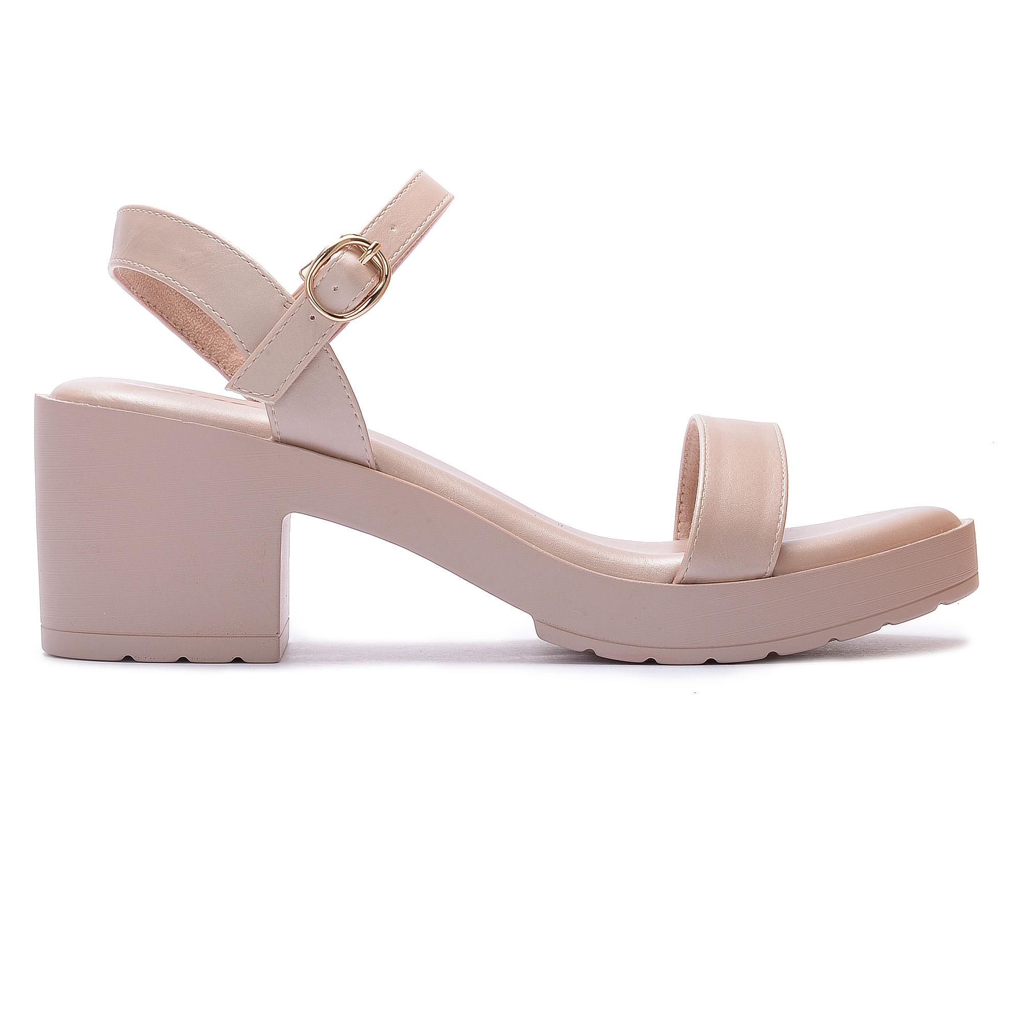 a9763518bd Buy Top Heeled Sandals   Women Shoes   Lazada.sg