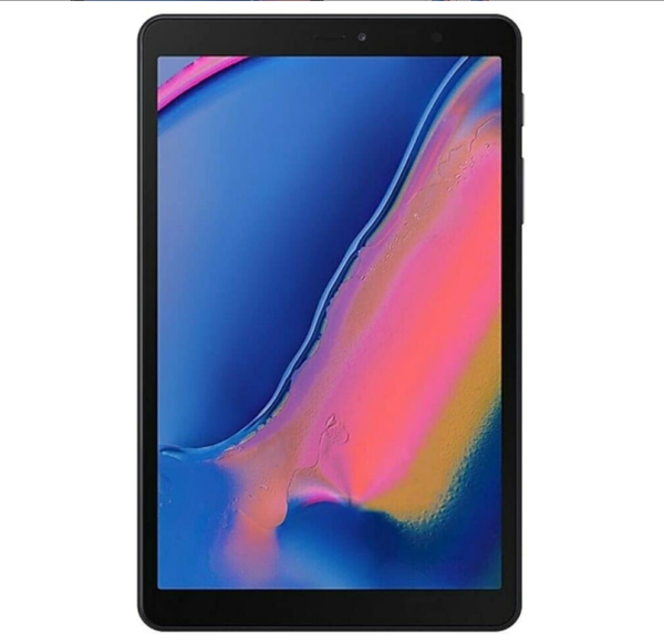 Samsung Galaxy Tab A 8.0 (2019) with S Pen SM-P200 WiFi Black 32GB International Version