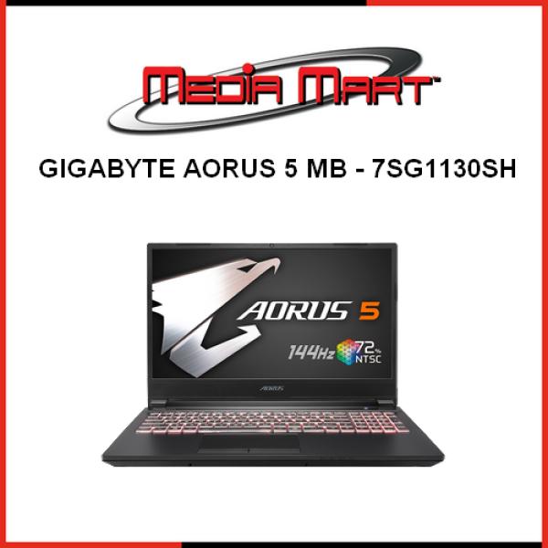 Gigabyte AORUS 5 MB - 7SG1130SH GBT 1091