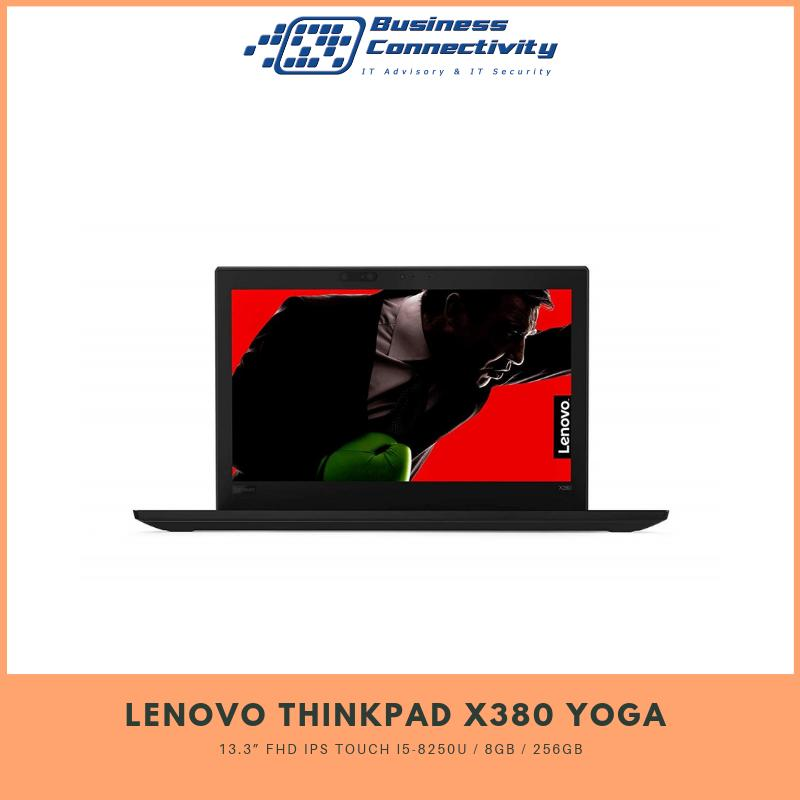 "Lenovo Thinkpad X380 Yoga 13.3"" FHD IPS touch i5-8250U / 8GB / 256GB"