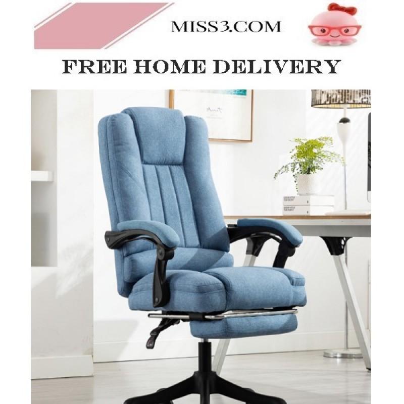 Office Chair / Bosslike Chair / Study Chair Singapore