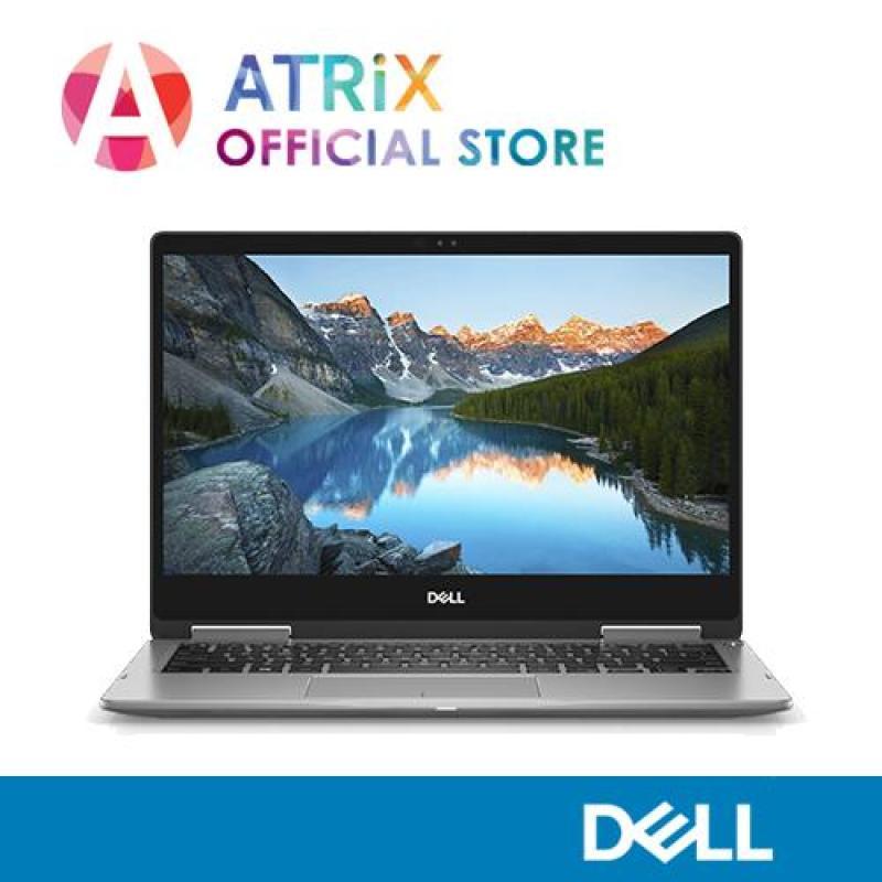 DELL Inspiron 7380-85615SGL-W10 | 13.3 FHD | 16GB RAM | 512GB SSD | Intel UHD 620 | 1Y Warranty